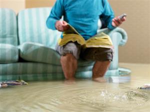 home- flood