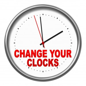 Time These Home Safety Checks to Daylight Savings for Easy Recollection