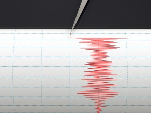 Are You Prepared for the Next Big Earthquake?
