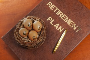 Behind On Your Retirement Savings? Don't Fret!