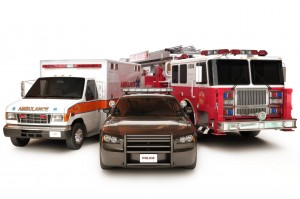 How to Share the Road With Emergency Vehicles