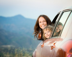 Maximizing Child Safety in Cars