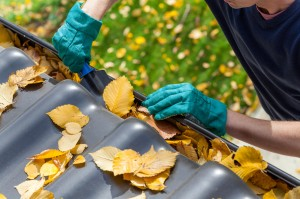 7 Fall Home Maintenance Chores