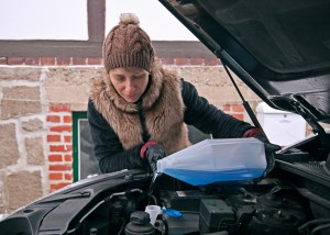 Cold Weather Car Care Tips