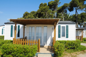 Protecting Your Mobile Home