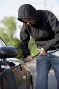 Are You Covered From Vehicle Theft?