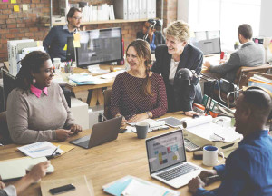 Millennial Employees Want These Benefits!
