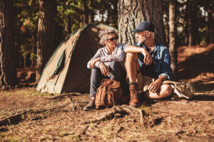 Camping Trip Essentials