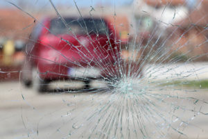 Rock Hits Your Windshield