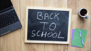 Back to School Tips for Every Parent