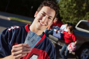 Kick off the Football Season with These Tailgating Safety Tips