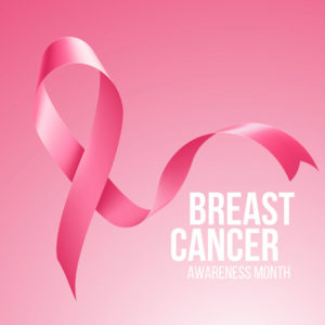 Get Involved for Breast Cancer Awareness Month