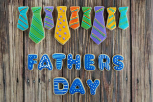 Activities for Father's Day