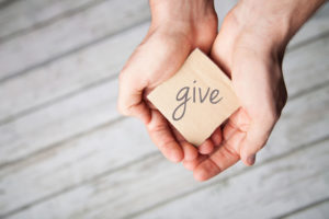 How You Can Give Back During Giving Season