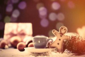Festive Gingerbread Cookie Recipe