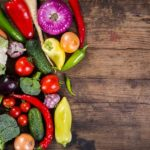 Boost Your Daily Diet with These Healthy Foods