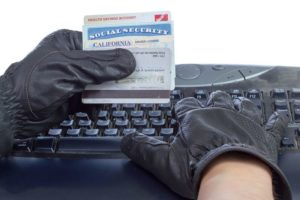 Learn How to Protect Your Sensitive Information Online